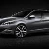 Официальные данные о новом Peugeot 308 GTi