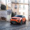 Новая версия Range Rover Evoque Autobiography Dynamic Edition 2014