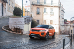 Новая версия Range Rover Evoque Autobiography Dynamic Edition 2014