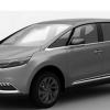 Официально представлен новый Renault Espace 2015