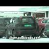 Шпионские кадры о новом детище компании Jeep