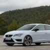 Самый быстрый серийный автомобиль — Seat Leon Cupra 280