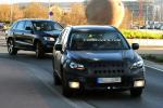 Дебют нового Subaru Outback 2015 состоится в Нью-Йорке