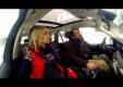 Тест-драйв BMW X5 2014 в программе Москва рулит