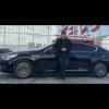 Тест-драйв Kia Quoris от Авто.майл.ру