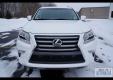 Тест-драйв Lexus GX460 Premium 2014
