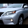 Тест-драйв Lexus RX 450h от AutoGid