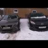 Тест-драйв Mazda 3 2014 от Anton Avtoman