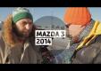 Тест-драйв Mazda 3 2014 от Стиллавина