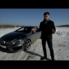 Тест-драйв Mercedes-Benz CLA 250 4Matic от Anton Avtoman