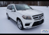 Тест-драйв  Mercedes-Benz GL550 2014