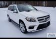 Тест-драйв  Mercedes-Benz GL550 2014