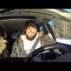 Тест-драйв Mitsubishi Outlander 3 от «Москва рулит»