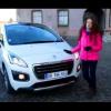 Тест-драйв Peugeot 3008 2014 от Авто Плюс