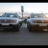 Тест драйв Renault Duster 2014