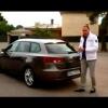 Тест-драйв Seat Leon ST 2014
