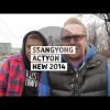 Тест-драйв Ssangyong Actyon New 2014 от Стиллавина