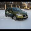 Тест-драйв Suzuki SX4 2014 с Шаталиным Александром