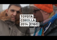 Тест-драйв Toyota Corolla 2014 от Стиллавина