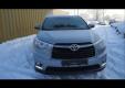 Тест драйв Toyota Highlander 2014 от Anton Avtoman