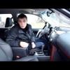 Тест драйв Toyota Land Cruiser Prado 2014 в программе Москва рулит