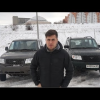 Тест-драйв Уаз Патриот 2014 от Anton Avtoman