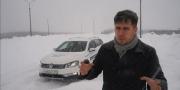 Тест-драйв Volkswagen Passat Alltrack от Anton Avtoman