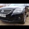 Тест-драйв подержанного Volkswagen Tiguan