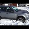 Тест драйв дизельного Land Rover Freelander 2 TD4