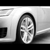 Видео о новой модели Audi TT