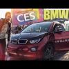 Видео тест-драйв BMW i3