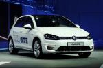 Наконец-то появился гибридный Volkswagen Golf