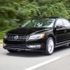Volkswagen внес значительные изменения дизайна на обновленном Passat 2016 для США