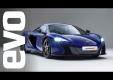 Впервые детальный видео взгляд на новый McLaren 650S
