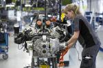 Рабочие завода Porsche в Германии получат премию в размере 8 200€ по итогам 2013 года