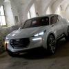 Новый концептуальный кроссовер Intrado – первая модель Hyundai, разработанная под руководством Питера Шрейера