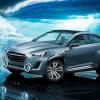 Концепт Subaru Viziv — будущее японской марки