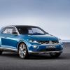 Представлен новый концепт Volkswagen T-Roc