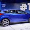 Подробности о обновленном Ford Focus 2015