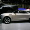 Aston Martin и Mercedes ведут переговоры о премиальном внедорожнике