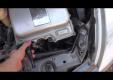 Демонтаж и замена помпы автомобилей Тойота