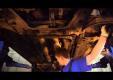 Диагностика ходовой части подвески на Ниссан Кашкай