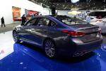 Новый Hyundai Genesis 2015 от 38 000$ в США