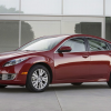 Пауки стали причиной отзыва Mazda 6 в США