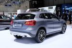 Mercedes подтверждает установку трехцилиндровых двигателей на будущих компактных гибридах