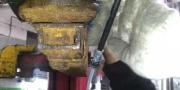 Настройка или ремонт ручника на Рено Меган