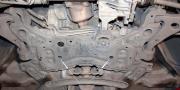 Подушки крепления двигателя Форд Фокус