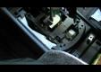 Разборка центральной панели и ручки автомата(АКПП) на Ниссан Тиида
