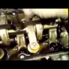 Регулировка зазоров клапанов Рено Логан 1,6 — видео руководство