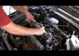 Ремонт двигателя и замена прокладки крышки клапанов на Опель